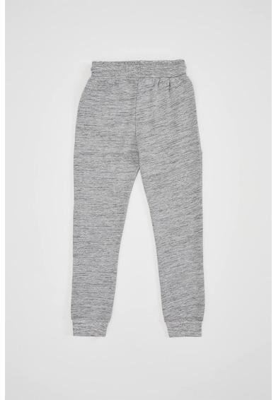 DeFacto Pantaloni sport cu buzunare cu fermoar Baieti