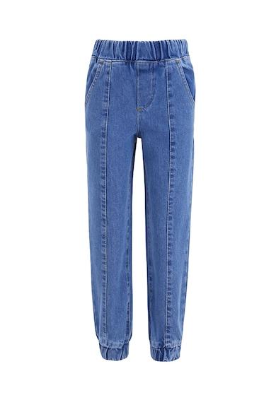 DeFacto Pantaloni jogger cu talie inalta Fete