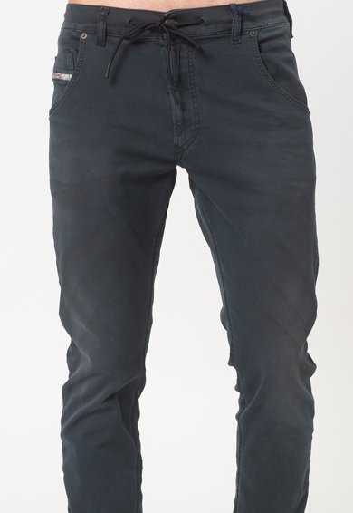 Diesel Pantaloni jogger conici Krooley Barbati