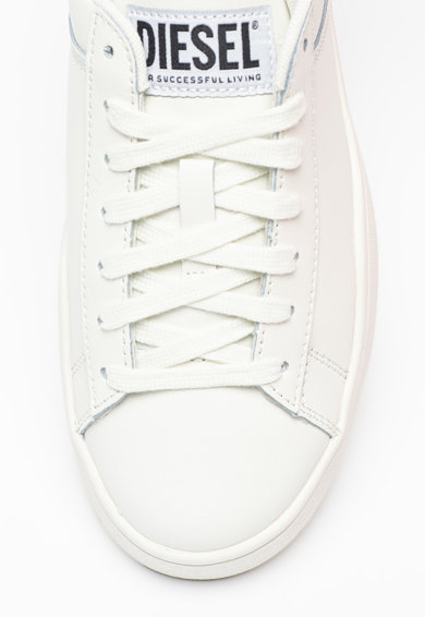 Diesel Pantofi sport de piele S-Clever Femei