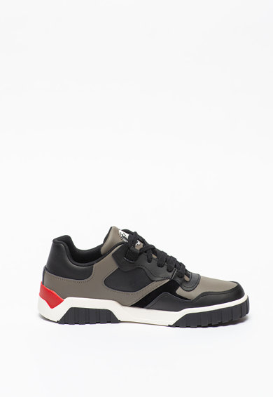 Diesel Pantofi sport de piele S-Rua Barbati