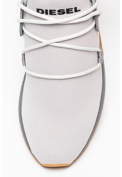 Diesel Pantofi sport pull-on cu aspect tricotat S-Kb Barbati