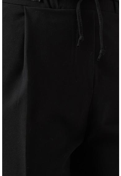 KOTON Pantaloni conici crop Femei