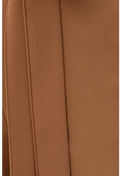 KOTON Pantaloni culotte cu talie ianlta Femei