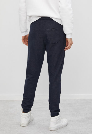 KOTON Pantaloni sport cu snur in talie Barbati