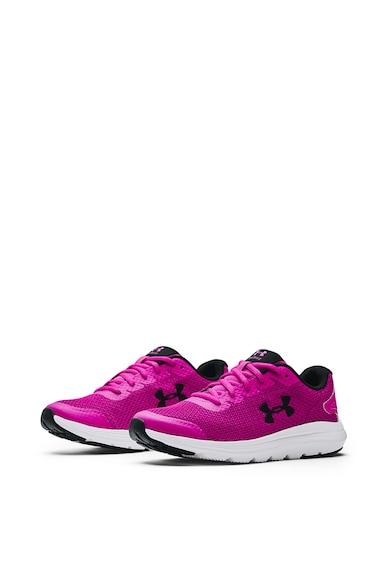 Under Armour Pantofi pentru alergare de plasa Surge 2 Femei