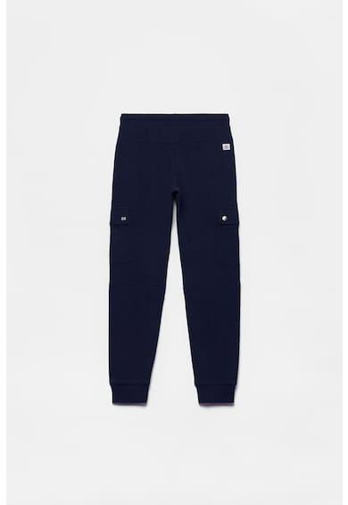 OVS Pantaloni sport cu buzunare laterale Baieti