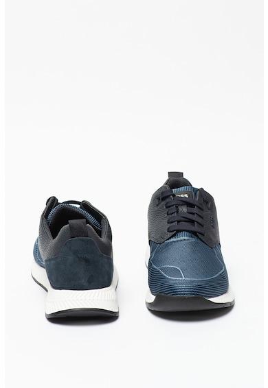 BOSS HUGO  Pantofi sport low-top Titanium Barbati