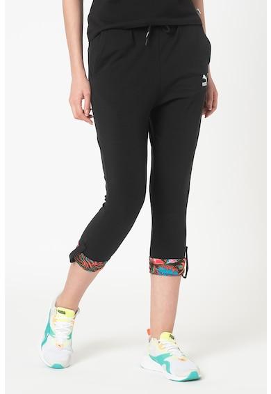 Puma Pantaloni pentru fitness Classics Femei