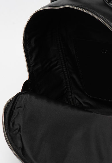 CALVIN KLEIN Rucsac de piele ecologica cu logo in relief Femei
