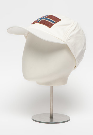 Napapijri Sapca baseball ajustabila cu broderie logo Fontan Barbati