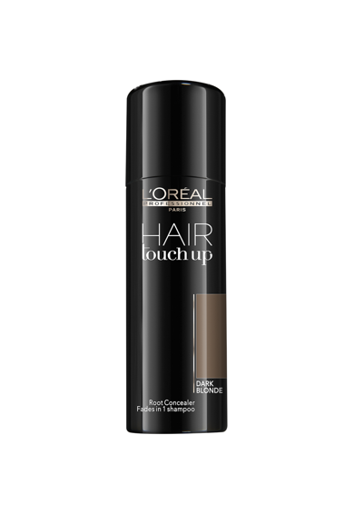 L'Oreal Professionnel Цветен спрей за корени  Hair Touch UP, 75 мл Жени