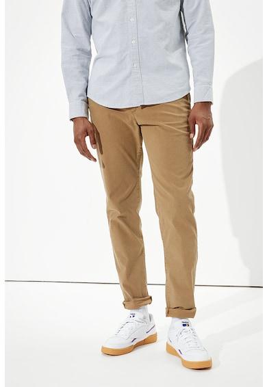 American Eagle Pantaloni chino slim fit Barbati