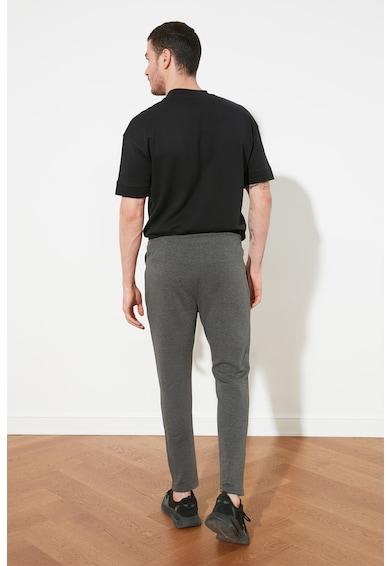 Trendyol Pantaloni sport cu buzunare laterale Barbati