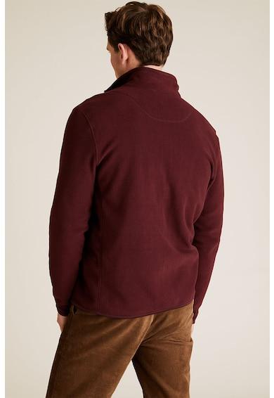Marks & Spencer Jacheta din material fleece cu fermoar Barbati