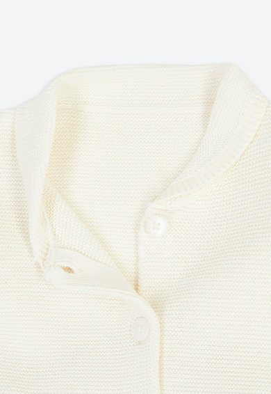 Marks & Spencer Pulover tricotat de bumbac Fete