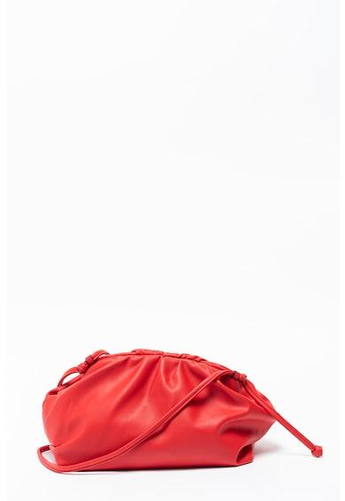 Francesca Rossi Geanta de piele ecologica cu bareta de umar Femei