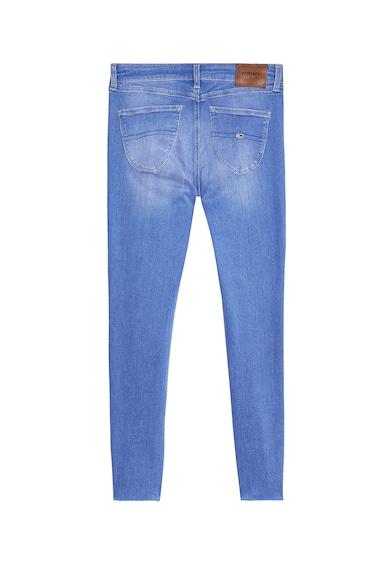 Tommy Jeans Blugi skinny Sophie Femei