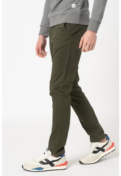 Jack&Jones Set de pantaloni chino Marco - 2 piese Barbati