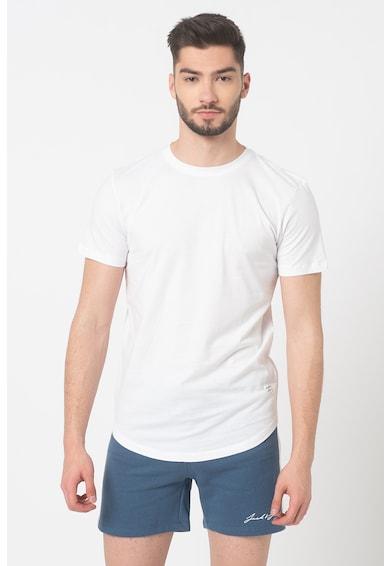 Jack&Jones Set de tricouri din bumbac organic - 5 piese Barbati