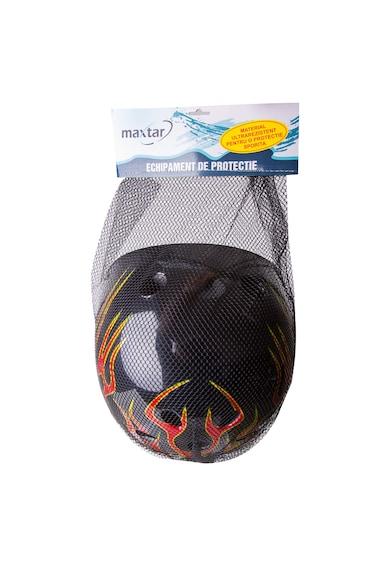 MAXTAR Casca protectie  cu adaptor, 54 - 60 cm. Femei