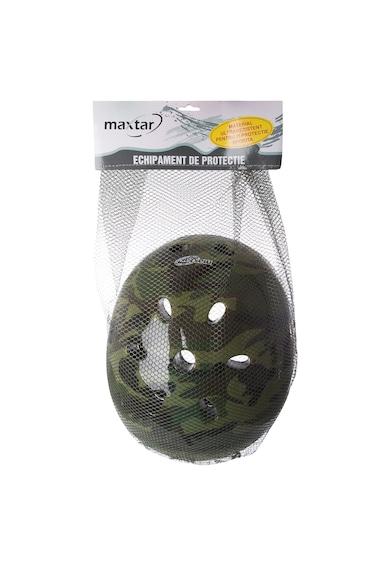 MAXTAR Casca protectie  cu adaptor , 54 - 60 cm Femei