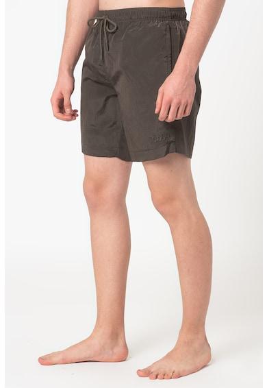 HUGO Pantaloni scurti de baie cu snur Fuji Barbati