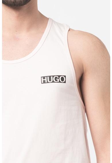 HUGO Top relaxed fit de plaja Macau Barbati