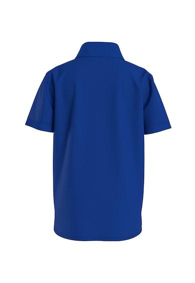 CALVIN KLEIN JEANS, Tricou polo cu imprimeu logo Baieti
