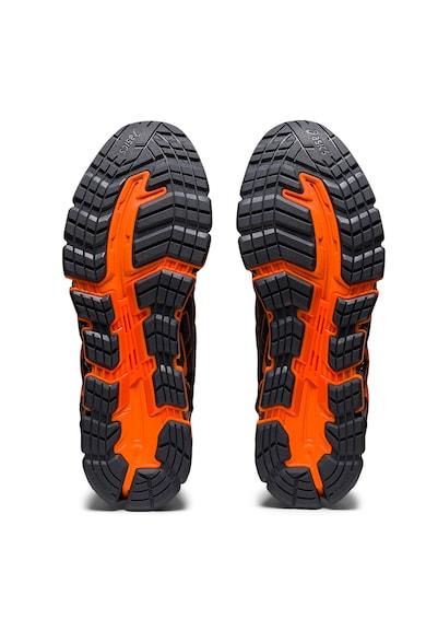 Asics Pantofi cu segmente de plasa si amortizare, pentru fitness Gel-Quantum 360 Barbati