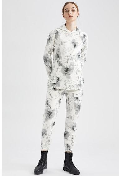 DeFacto Hanorac cu model tie-dye pentru gravide Femei