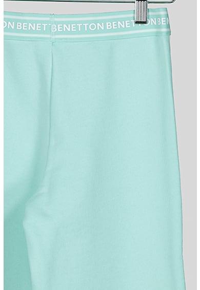 United Colors of Benetton Pantaloni sport cu croiala ampla Fete