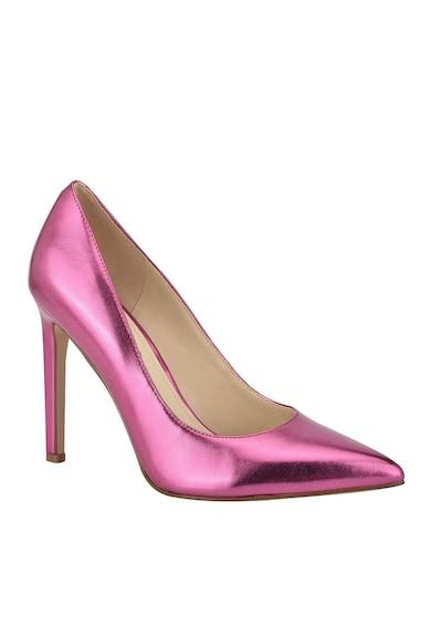 NINE WEST Pantofi cu aspect metalizat Tatiana Femei