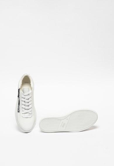 HUGO Pantofi sport din piele Deva Femei