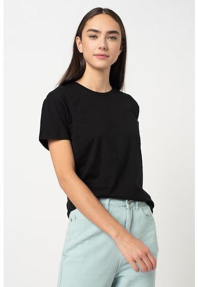 Haily's Tricou cu decolteu la baza gatului Emma Femei