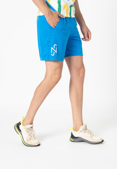 Puma Pantaloni scurti cu tehnologie DryCell, pentru antrenament Barbati