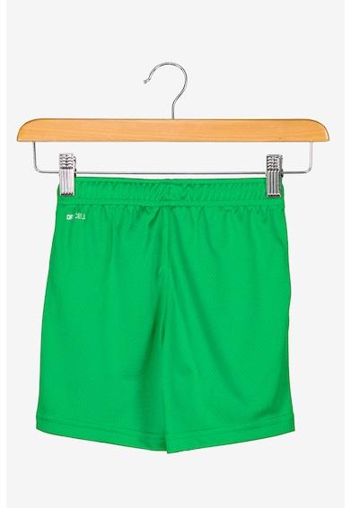 Puma Pantaloni scurti cu logo si tehnologie DryCell, pentru antrenament Baieti