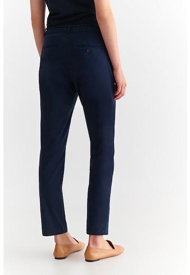 Tatuum Pantaloni chino cu cordon in talie Femei