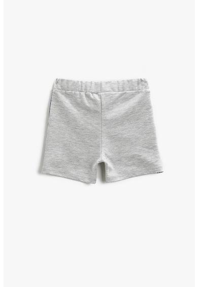 KOTON Pantaloni scurti sport cu dungi laterale Baieti