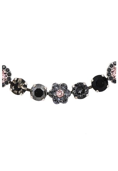 Roxannes - Mariana Jewellery Bratara placata cu argint veritabil 925 si decorata cu cristale Femei