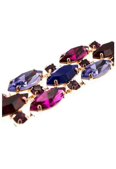 Roxannes - Mariana Jewellery Bratara placata cu aur de 24k si decorata cu cristale Femei