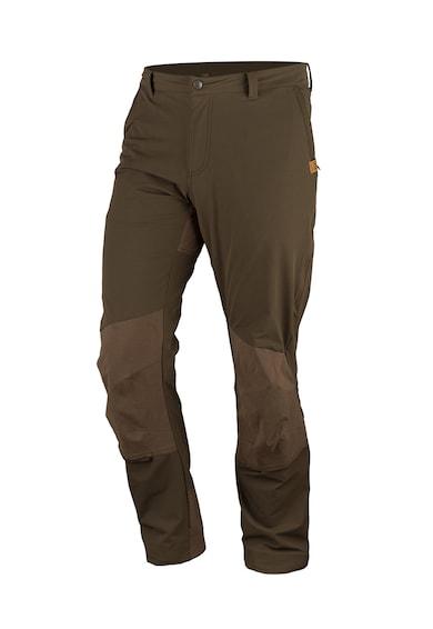 NORTHFINDER Pantaloni cu slituri pentru ventilatie, pentru drumetii Timol Barbati