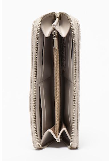 U.S. Polo Assn. Portofel de piele ecologica cu model Femei