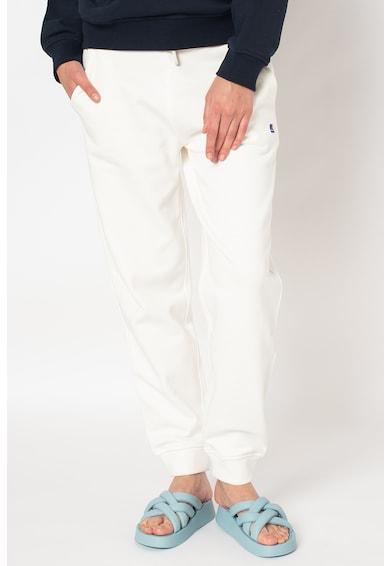 K-Way Pantaloni sport cu snur de ajustare Ines Femei