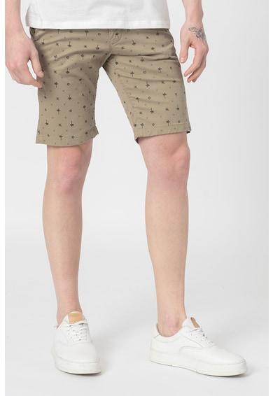 Only & Sons Pantaloni scurti cu imprimeu Will Barbati