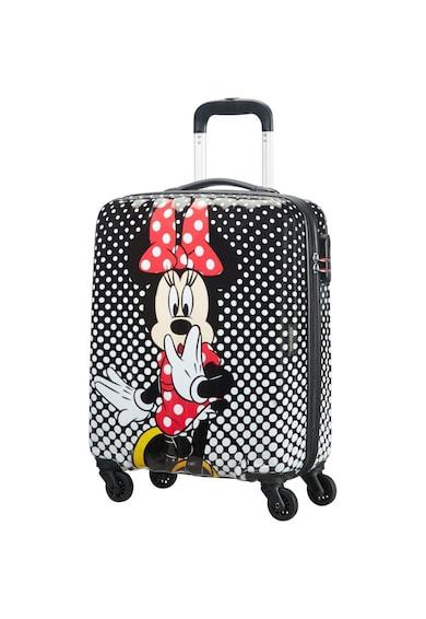 American Tourister Troler copii  Disney-Legends, Polka-Minnie, 40 x 20 x 55 Femei