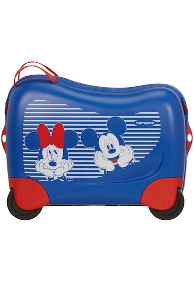 Samsonite Troler copii  Dream Rider Disney, Minnie/Mickey, 37x51x22 cm Femei