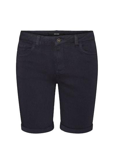 Vero Moda Pantaloni scurti de denim cu talie medie Femei