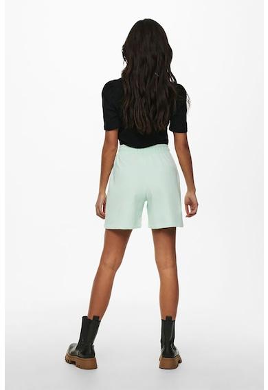 Only Pantaloni sport scurti de bumbac organic Femei