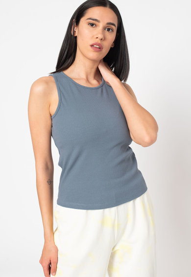 Only Top striat Nuvella Femei